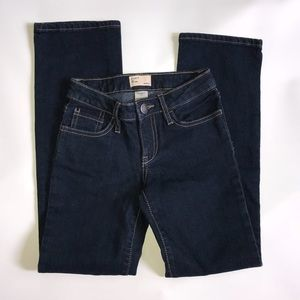 EUC Gap Kids Size 8 Slim Jeans